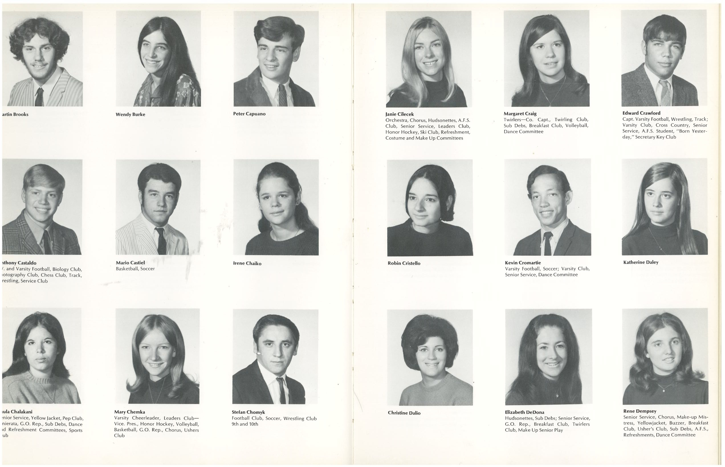 1970 « Hastings Alumni Association